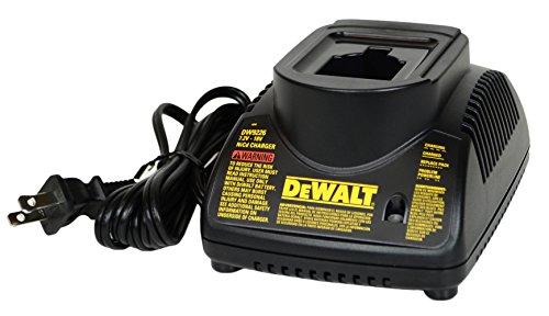 Dewalt Dw9226 - 72v To 18v 1-hr Battery Charger In Retail Package