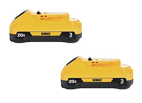 DEWALT 20V MAX Battery Pack 30-Ah 2-Pack DCB230-2