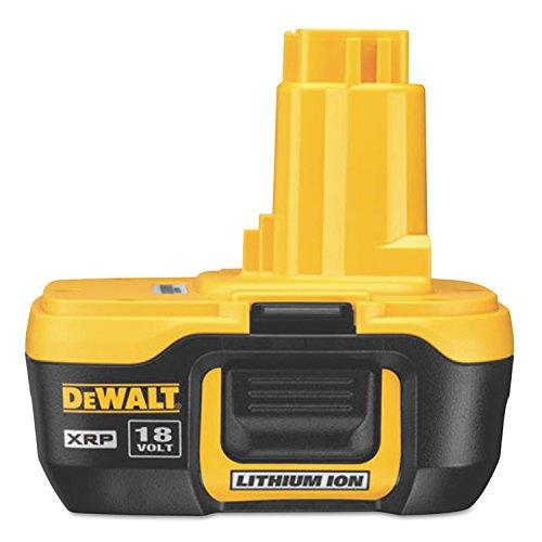 Dewalt Dc9182 18v Xrp Lithium Ion Battery