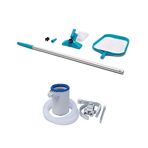 Kokido Surface Skimmer Inflatable Pools  Cleaning Maintenance Swimming Pool Kit