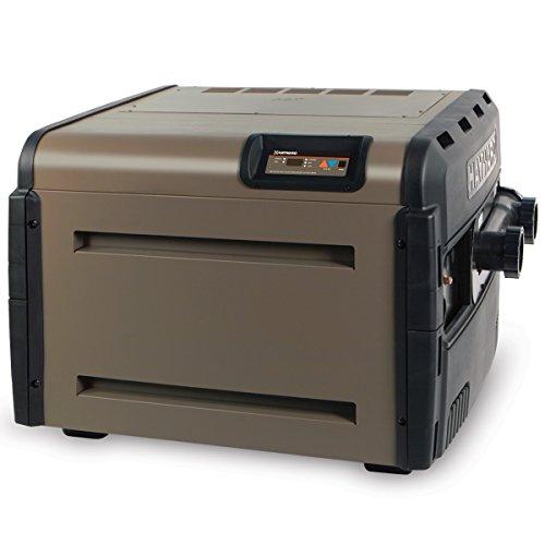 Hayward H400fdn Universal H-series Low Nox 400000 Btu Natural Gas Residential Pool And Spa Heater