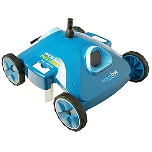 Aquabot Pool Rover S2-40 Robotic Pool Cleaner --PEWT43 65234R3FA735330