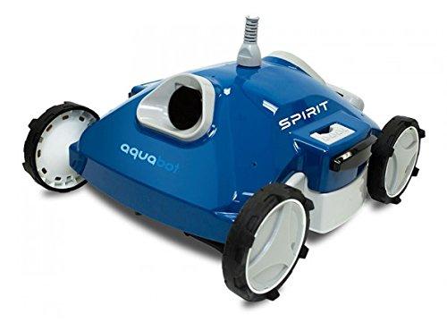 Aquabot Spirit Above And Inground Pool Cleaner