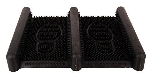 Esschert Design Rubber Boot Scraper