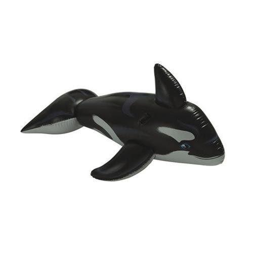 Intex 58561ep Inflatable Whale Ride On Swimming Pool Float Tube po455k5u 7rk-b231018