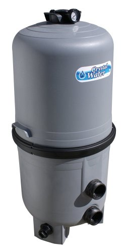 Waterway 570-0425-07 Crystal Water Cartridge Filter 425 Square Feet