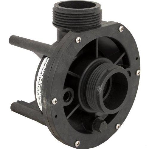 Gecko 91040800 Aqua-Flo Flo-Master 075HP 15 Center Discharge Wet End Pump