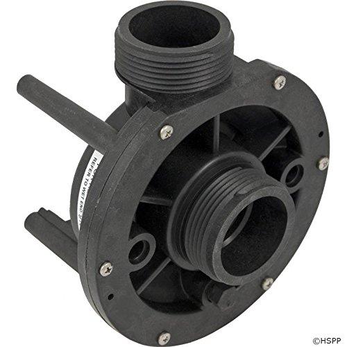 Gecko 91040820 Aqua-Flo Flo-Master 15HP 15 Center Discharge Wet End Pump