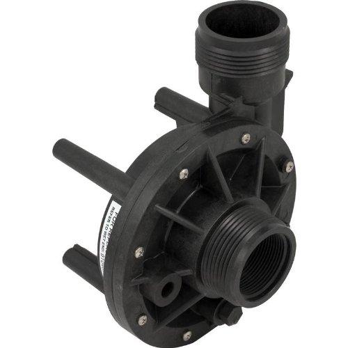 Gecko Aqua-Flo 91040730 1-12 Wet End 2HP Flo-Master FMHP Spa Pump