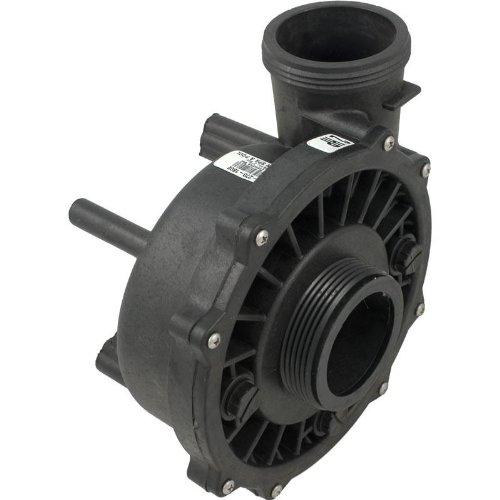 Waterway 310-1720 Executive 2hp 230v 56y Frame Wet End Spa Pump
