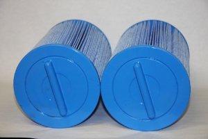 2 Pack - New Spa Filter Cartridges Fit UNICEL 6CH-940RA--FILBUR FC-0359M--Pleatco PWW50P3-M