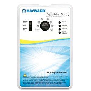 Hayward Gl-235 Goldline Poolspa Solar Temperature Controller