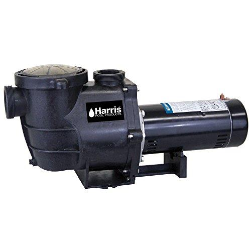 Harris H1572747 ProForce 1 HP Inground Pool Pump 115230V