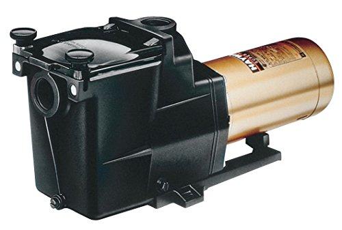 Hayward Sp2610x15 Super Pump 15-hp Max-rated Single-speed Pool Pump