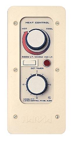 Hanko Ac2 Sauna Heater Control