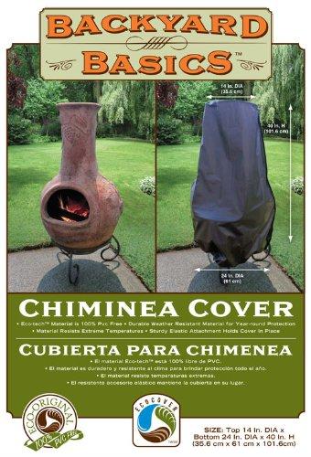 Chiminea Cover