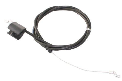 Husqvarna 582991501 Engine Zone Control Cable For HusqvarnaPoulanRoperCraftsmanWeed Eater