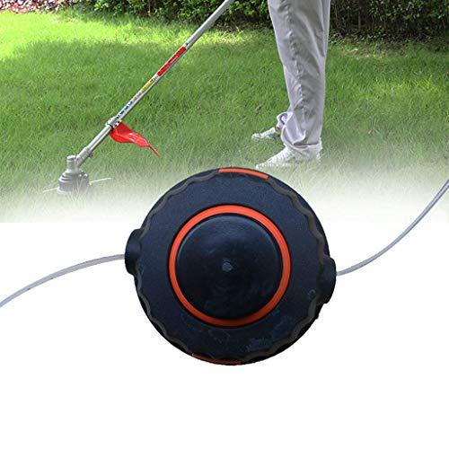 String Trimmer Bump Head Universal Plastic Grass Trimmer Garden Strimmer Lawn Mower Fitting Garden