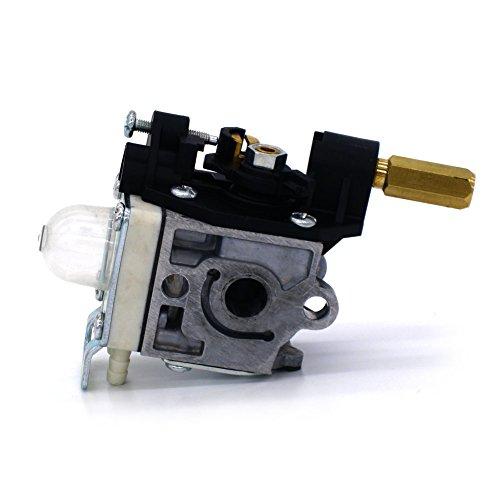 NIMTEK New Carburetor Carb RB-K70 RB-70A for ECHO SRM-210 SRM-211 SRM-211i SRM-211U SRM-230 SRM-230U SRM-231 SRM-231S String Trimmer Brushcutter A021000721 A021000722