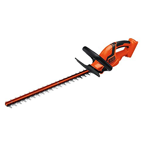 Black And Decker Lht2436b 40-volt Bare Lithium Ion Hedge Trimmer 24-inchwithout Battery&rdquo