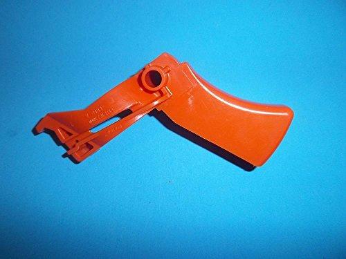 String Trimmer Parts Accs NEW STIHL THROTTLE TRIGGER FITS FS80 FS85 FC75 41371821000 OEM