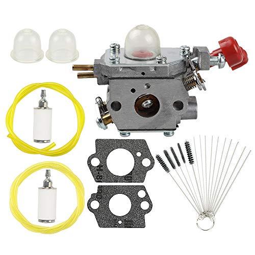 Mckin C1U-P27 753-06288 Carburetor for Craftsman Troy bilt MTD Murray 751-15112 TB2040XP TB2044XP TB2MB TB430 TB35EC M2560 MS2550 MS2560 MS9900 RM430 Trimmer Weed Eater Parts