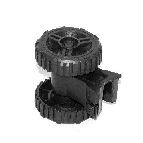 WORX 50023370 Grass Trimmer Edger Wheel Set for Model WG152