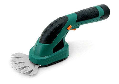 MLG Tools ET1502 72-Volt Lithium Cordless Compact Grass Shear  Shrub Trimmer Combo