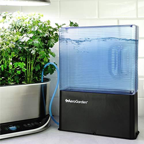 AeroGarden AeroVoir Garden Watering System 2020 Model Clear