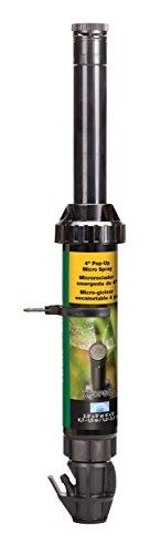 Rain Bird Xpopsq-1s Drip Irrigation Xeri-pop Pop-up Micro-spray Rectangular Pattern 25&rsquo X 5&rsquo Or 4 X 8&rsquo Spray