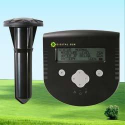 Digital Sun SS10-K SSense Automatic Sprinkler System Starter Kit