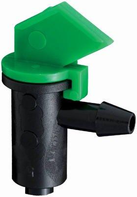 Orbit Underground 65201 Drip Irrigation Flag Dripper 4-GPH Drip Irrigation Fitting