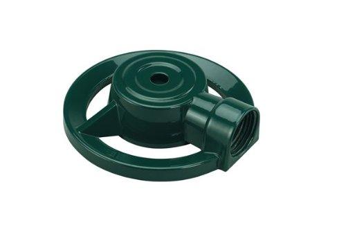 Orbit Heavy Duty Lawn Sprinkler for Yard Watering with a Hose