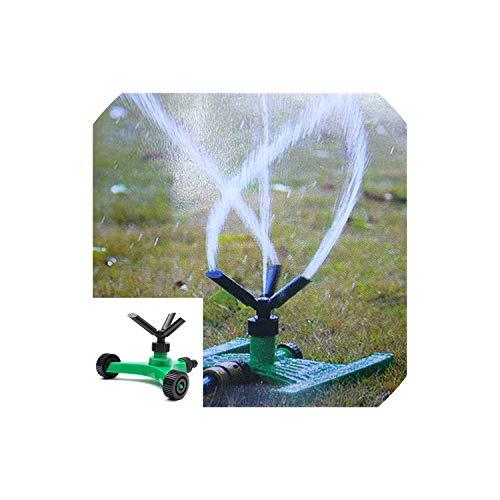 Easy-S-E-H Garden Lawn Sprinkler Head Garden Yard Irrigation System Sprayeras Shown