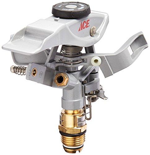 ACE Brass Impulse Sprinkler Head 967hcac