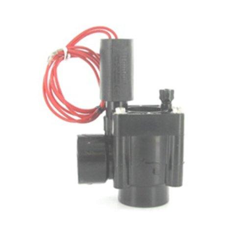 Hunter Sprinkler Pgv100jtgls Pgv Series Jar Top 1-inch Globe Female Valve Without Flow Control And Solenoid