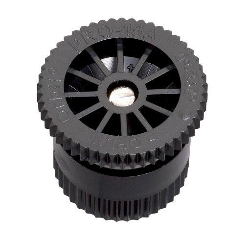 5 Pack - Orbit 15 Radius Female Thread Adjustable Pop-Up or Shrub Sprinkler Head Nozzle