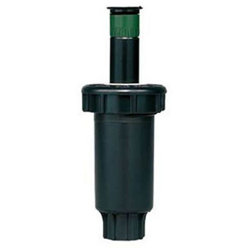Orbit 54181 2-Inch 400-Series Professional Pop-Up Sprinkler Spray Head with Plastic Nozzle Quarter Circle