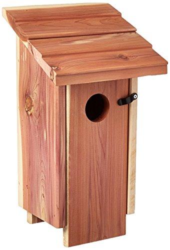 Pennington Cedar Bluebird House