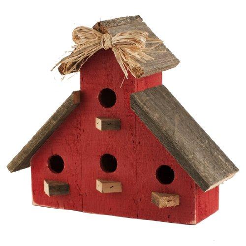 Birdhouse Barn