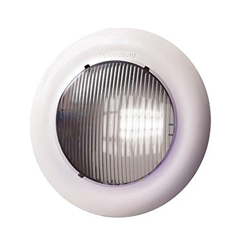 Hayward LPLUS11030 12-volt 300-watt Universal ColorLogic White LED Pool Light with 30-Feet Cord