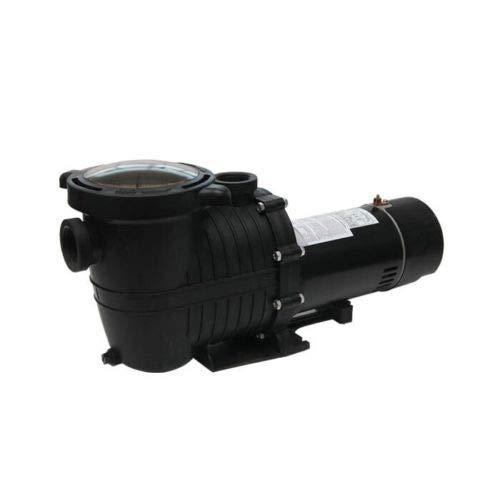 iMeshbean 15HP2HP 230v IN GROUND Swimming Pool Pump Motor Strainer Inground 2 Speed 2 HP