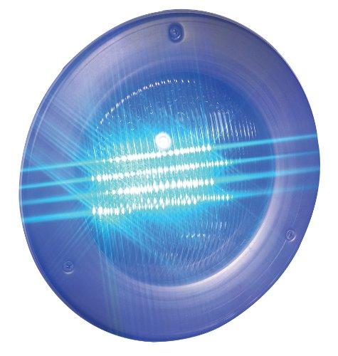 Hayward Sp0527led100 Colorlogic 25 Led 120-volt Plastic Face Rim Pool Light 100-foot Cord
