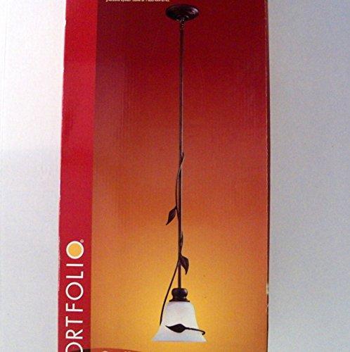 Pendant Lighting 7 in x 4575 in
