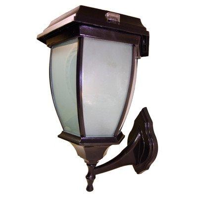 LED Pathway Lighting - Black