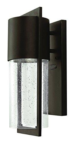 Hinkley Lighting 1320KZ Shelter Outdoor 1-Light Lantern