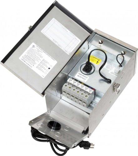 Hadco Lighting TSS954_15 TSS954-15 - 900W Multitap Transformer 120V