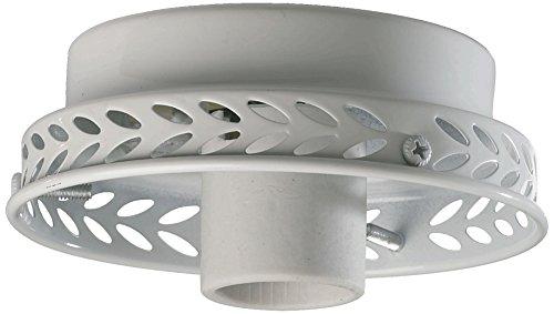Quorum International 4102-806 CFL Light Kit 4 White