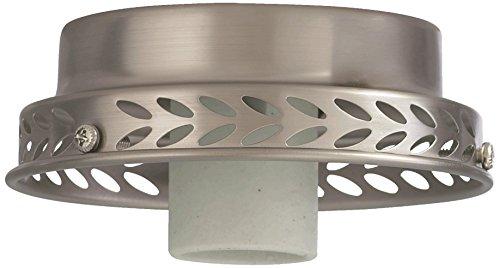 Quorum International 4102-8065 CFL Light Kit 4 Satin