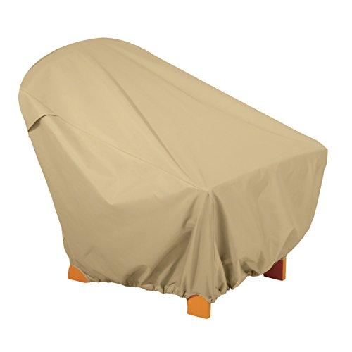Classic Accessories 59952 Terrazzo Patio Adirondack Chair Cover